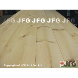 SPF 34x135 單面地板【8尺1支】